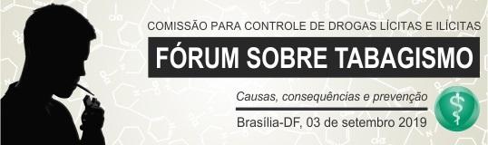 tabagismo forum banner